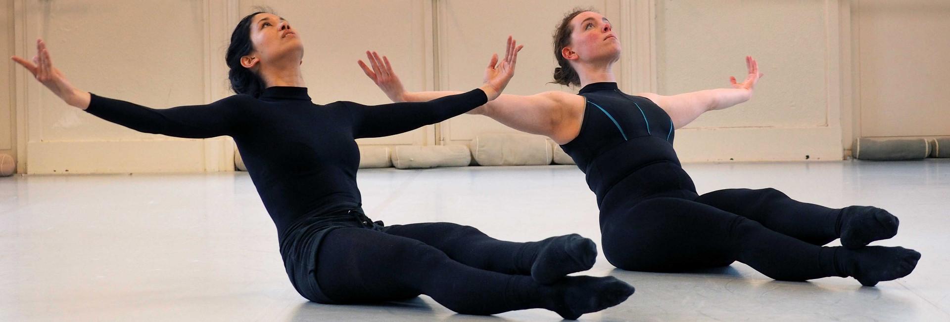 Danscentrum Utrecht school voor danslessen