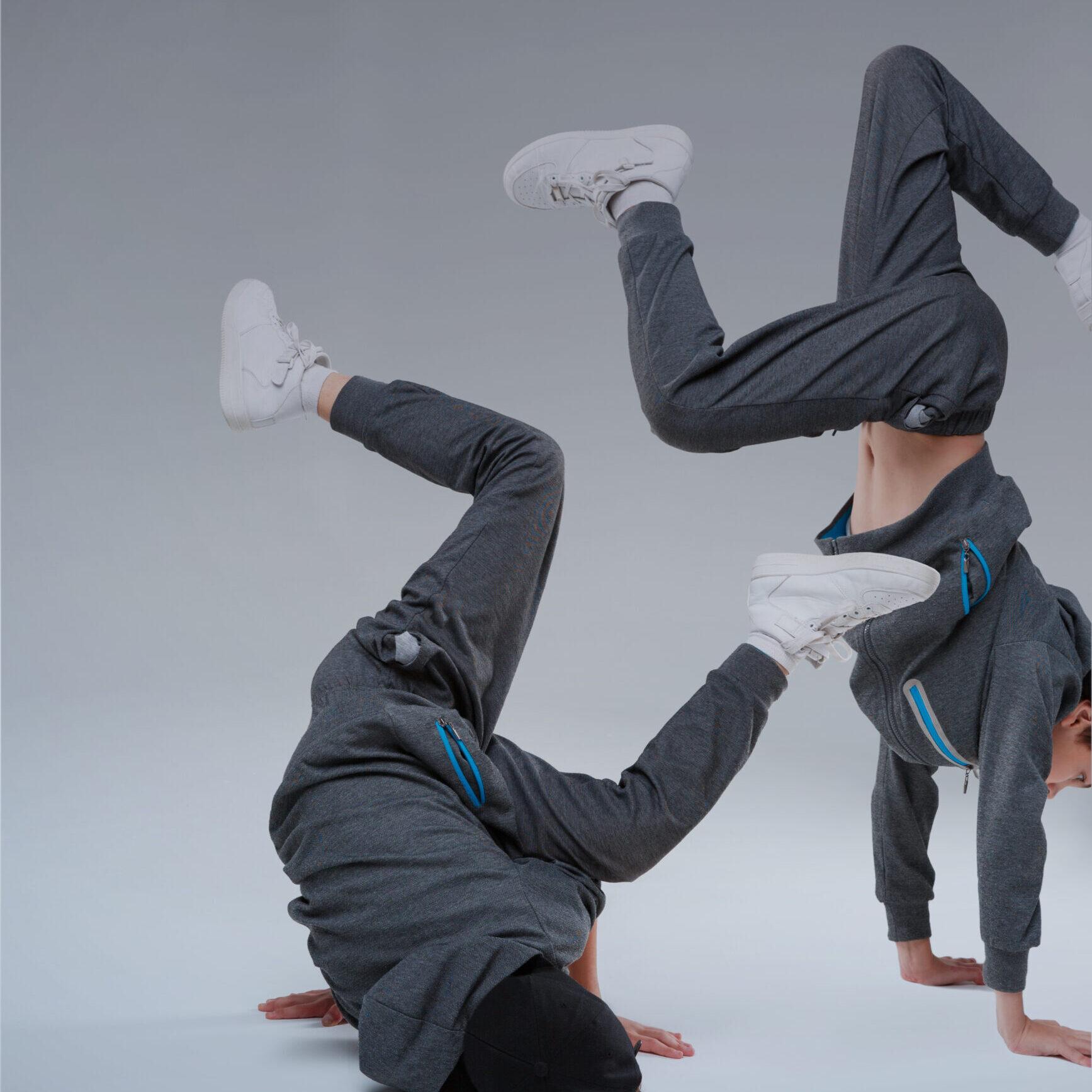 Streetdance/Hiphop, Breakdance, Klassiek ballet of Jazz/Musical dance
